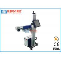 Buy cheap Laser Acrylic Letter Engraving Machine , Laser Cutting Machine product