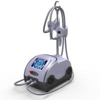 Buy cheap Cool Sculpting Slimming Cryolipolysis Machine for Freezing Fat product