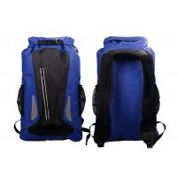 Buy cheap Outdoor Sports Dry Pack Rucksack,  Dark Blue Floating Dry Bag Lightweight product
