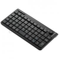 Buy cheap Built in battery  infrared wireless portable bluetooth keyboards with Connecting receiver product