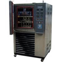 Buy cheap Vertical Environmental Test Chamber Equipment for Hardy Capability ASTM D1790 product