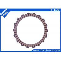 Buy cheap Original Auto Clutch Plate Honda WAVE125 22201-KPH-C00 Long Working Life product