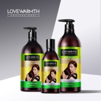 Buy cheap Natural Smell 500ml Private Label Shampoo With Coconut Oil product