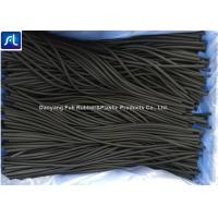 Buy cheap Flexible Clear Black Latex Rubber Tubing OEM Orders Custom Sizes Medical Tubing from wholesalers
