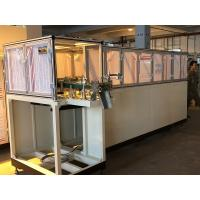Buy cheap Full servo Panty liner sanitary napkin pads counting stacking machine product