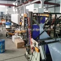 Buy cheap Red Wine Stand Up Bag Making Machine Computerized 380V 50HZ 45KW Power product