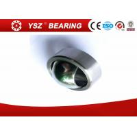 Buy cheap Steel Radial Ball Joint Bearings GEM 40 ES - 2RS For Machinery , 40 * 62 * 38 Mm from wholesalers
