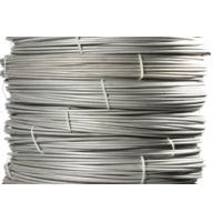 Buy cheap AISI 302HQ Stainless Steel Cold Heading Wire For Making Bolt And Nut product