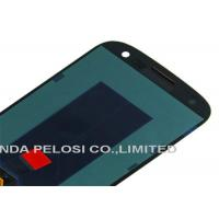 Buy cheap Blue Black S3 LCD Touch Screen IPS Material High Brightness Easy Operation product