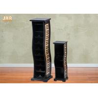 Buy cheap Piano Shape Wooden Wine Rack / CD display Rack product