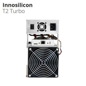 Buy cheap BTC Miner Innosilicon Miner T2 Turbo (T2T) 25TH/s Miner 25T 2050W 32T 2200W product
