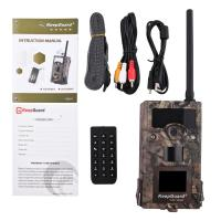 Buy cheap Full HD Digital MMS Trail Camera Game Camera That Sends Pictures To Phone product