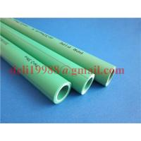 Buy cheap PP-R pipe,favorable price ppr pipe with good quality product