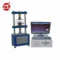 Buy cheap Computer Control Mobile Phone Test Equipment With Socket Insertion Withdrawal Force product