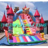 Buy cheap Inflatable Slide (7SD-032) product