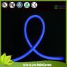 Buy quality Christmas Light Mini Size 220V 8*16mm LED Flex Neon Blue Color at wholesale prices