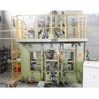 Buy cheap Three Directional  Hydraulic Extrusion Press 500 Ton For Axle Crank / Shafts product