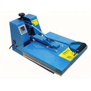 Buy cheap Heat transfer machine product