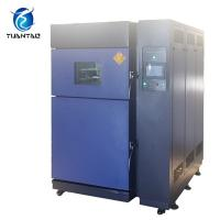 Buy cheap Rapid Temperature Change Thermal Shock Test Chamber With 2 Zone / 3 Zone Optional product