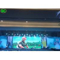 Buy cheap Full Color RGB LED Display SMD Video Wall P4 Indoor LED Stage Panel from wholesalers