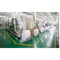 Buy cheap GM-082 Wet Wipes Production Line Touch Screen Operation L8.15m * W1.55m * H2.00m Size product