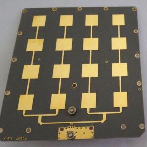 Buy cheap Microwave Doppler Radar Motion Sensor Module 5.8G-77G high frequency microwave from wholesalers