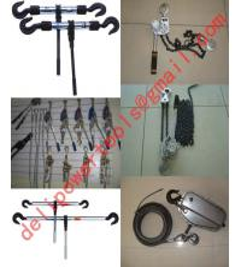 Buy cheap Mini Ratchet Puller,Cable Hoist,Ratchet Puller,cable puller, product
