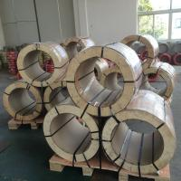 Buy cheap Weaving Kintting EPQ Stainless Steel Wire Durable Electro Polishing from wholesalers
