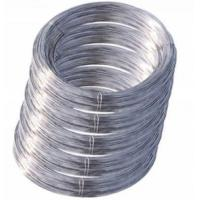 Buy cheap Spring Tempered 8mm Stainless Steel Wire Big Diameter For Industrial Use product