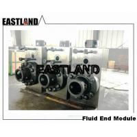 Buy cheap Emsco F800/F1000 Drilling Mud Pump Fluid End Parts Made in China product