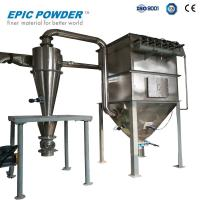 Buy cheap 2um Ultrafine Powder Stainless Steel Air Turbo Classifier Mill from wholesalers