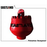 Buy cheap EWS446 Piston Pump KB25 Pulsation Dampener & Diaphgram Bladder Kits product