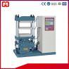 Flat Vulcanization Molding Tablet Press GAG-R904 Gaoge-tech for sale