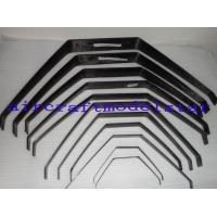 Buy quality Carbon Fiber Tail Landing Gear Sbach342 CF RC Plane Accessories at wholesale prices