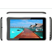 Buy cheap Android 2.2 Multi-Touch Screen 7 Inch Touchpad Tablet PC  G-senser wifi GPS 4000mAh product