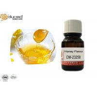 Buy cheap Nature Rich Fainted Floral Aroma Honey Food Essence Flavours for Jelly Production product
