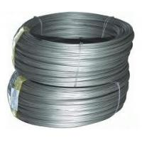 Buy cheap 4mm Non - Magnetic Nail Wire Stainless Steel High Tensile Strength product