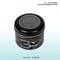 Buy cheap Watch Tin Boxes,Jewery Tin Boxes,Round Tins product