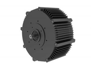 Buy cheap Three Phase Permanent Magnet Synchronous Motors 380V AC 1.2kW product