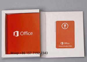 Buy cheap High grade products office home and student 2016 Activation License key send by Email office home and student 2016 product