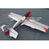 "Buy quality Zlin50 35cc 76"" rc plane model remote control plane at wholesale prices"