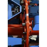 Buy cheap Customized Wire Stranding Machine 380V 50Hz Frequency 12 Months Warranty product