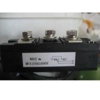 Buy quality Electronic IC Components IGBT Power Modules TOSHIBA MFA150A1600V Original and New at wholesale prices