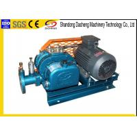 Buy cheap DSR50 Air Rotary Blower Aeration blower 9.8-58.8KPA 0.78 - 2.48 M3/Min product