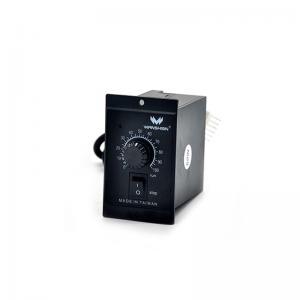 Buy cheap Slow Deceleration Gear Motor Speed Controller Panel Type Power 6W product