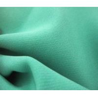 Buy cheap Polyester 100D four way stretch double layers fabric from wholesalers