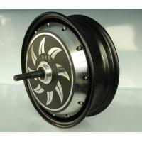 """Buy cheap DM-260 12"""" brushless electric scooter hub motor kit product"""