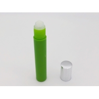 Buy cheap Roll On Eye 15ml 0.50oz Airless Bottles Cosmetic Packaging product