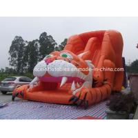Buy cheap Inflatable Tiger Slide (ACE6-19) product