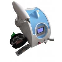Buy cheap q switched nd yag laser tattoo removal 8 inch color touch screen product